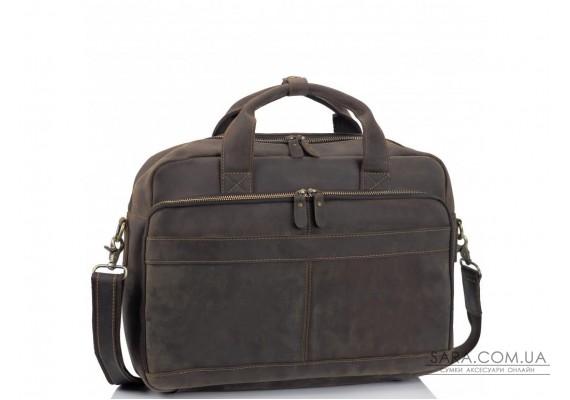 Сумка для ноутбука чоловіча Tiding Bag t0033DB