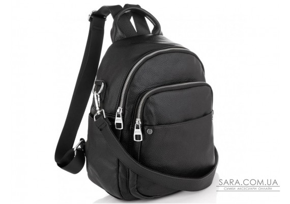 Женский кожаный рюкзак Olivia Leather NWBP27-003A