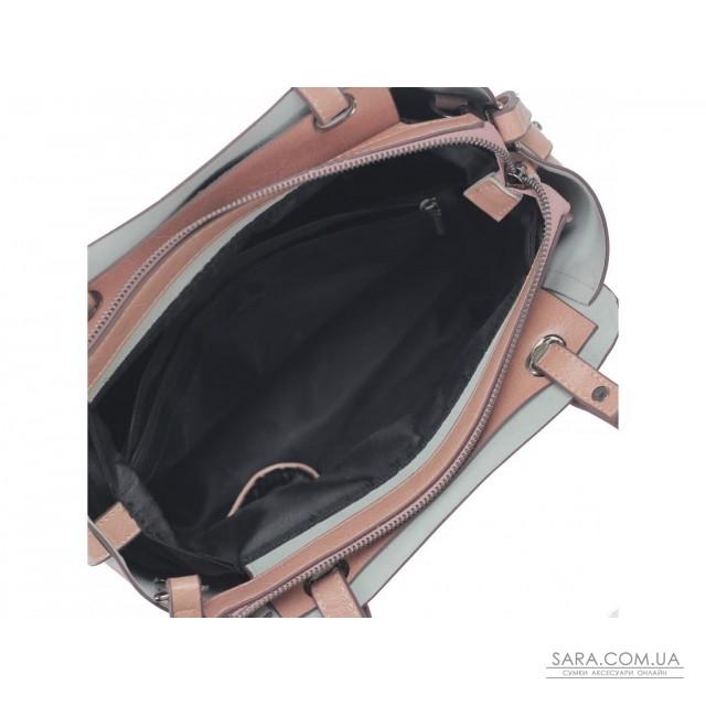 Жіноча рожева сумка Grays GR-6689LP недорого