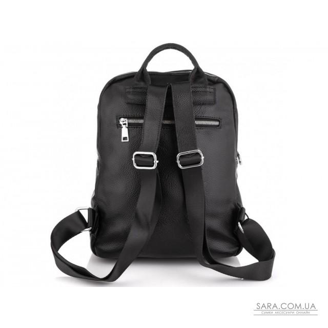 Шкыряний жіночий рюкзак Olivia Leather NWBP27-004A недорого