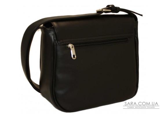 179 сумка черная г Lucherino