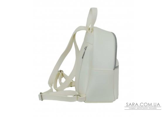 684 рюкзак белый Lucherino