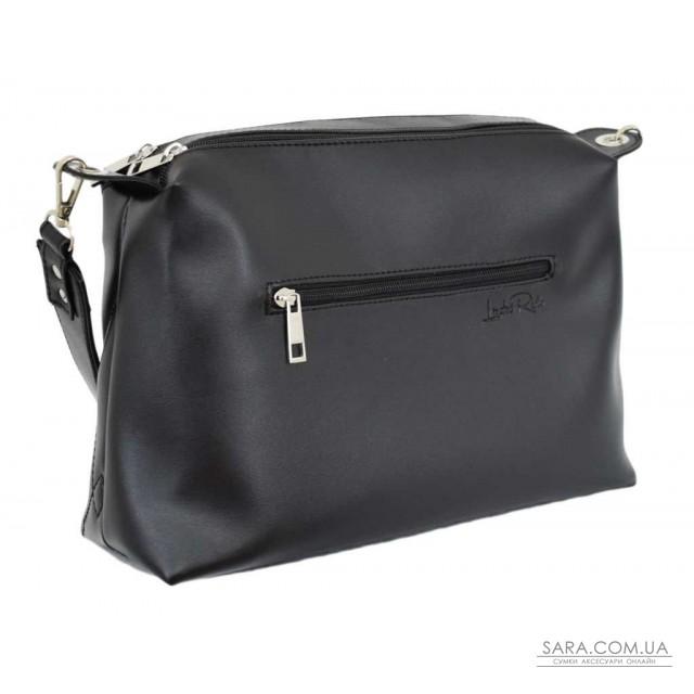 Купити 681 сумка чорна Lucherino дешево. Україна
