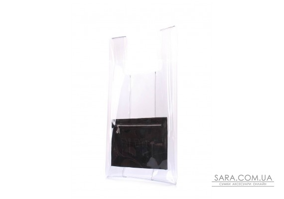 Прозора сумка-тоут Oxygen (oxygen-plprt)