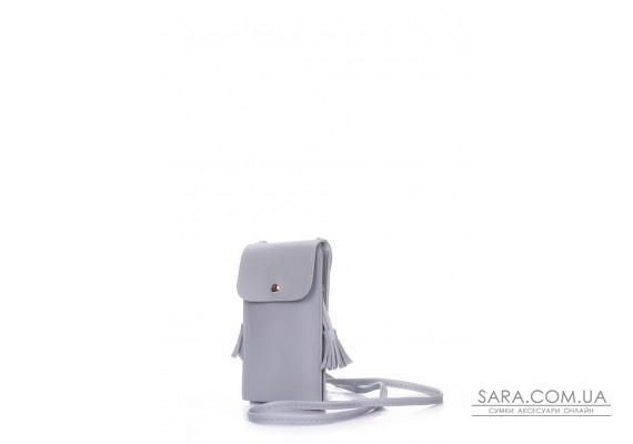 Сумочка-планшет на плечо (miniso-messenger-grey)