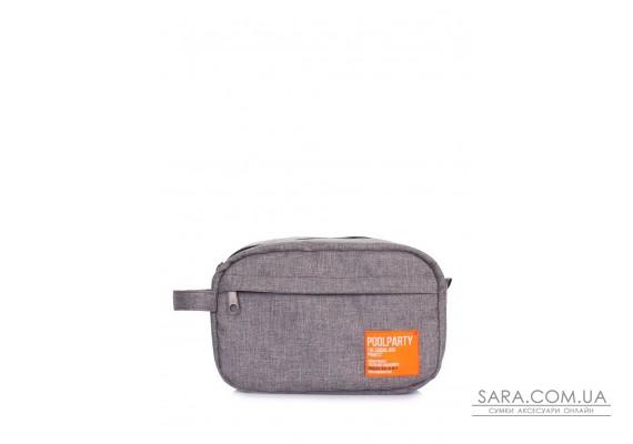 Дорожня сумка - тревелкейс PLPRT (travelkit-ripple)