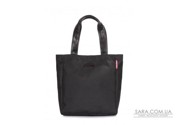 Жіноча повсякденна сумка Homme (homme-oxford-black)
