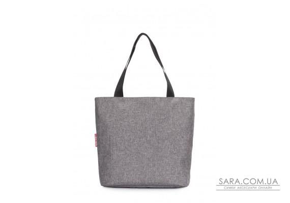 Жіноча повсякденна сумка Select (select-grey)