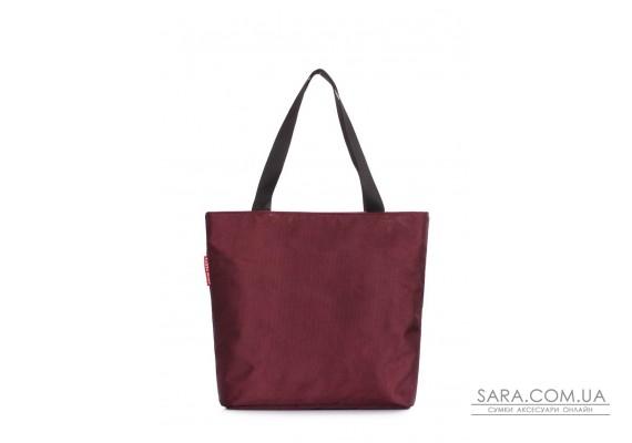 Жіноча повсякденна сумка Select (select-marsala)