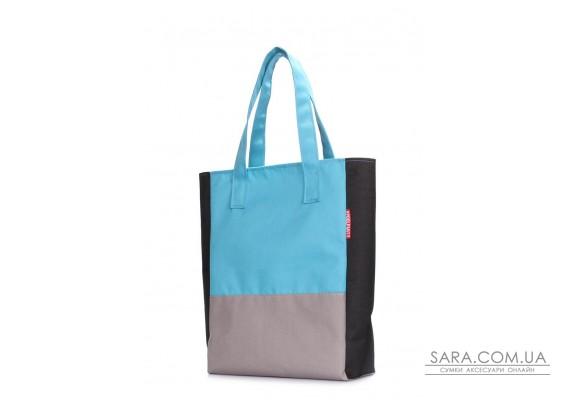 Жіноча повсякденна сумка Triplex (triplex-oxford-bgbl)