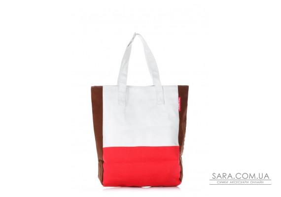 Жіноча повсякденна сумка Triplex (triplex-oxford-wrbr)