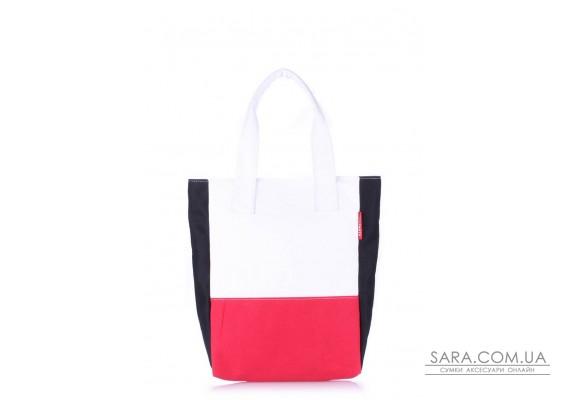 Жіноча повсякденна сумка Triplex (triplex-oxford-wrbl)