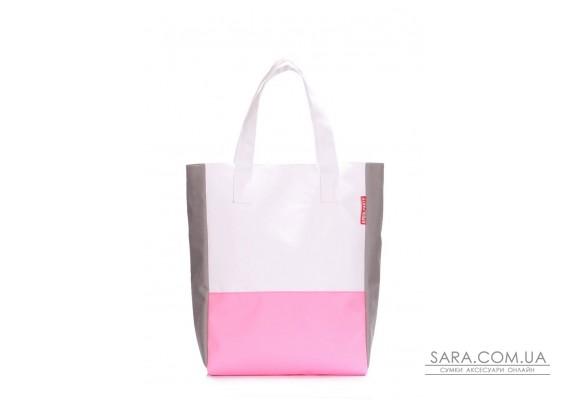 Жіноча повсякденна сумка Triplex (triplex-oxford-wrgr)