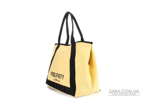 Літня сумка Laguna (laguna-oxford-yellow)