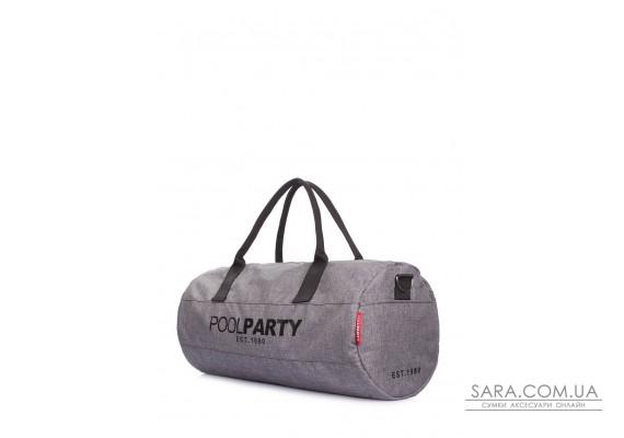 Спортивно-повседневная сумка Gymbag (gymbag-oxford-ripple)