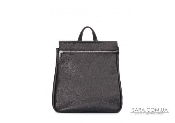 Шкіряний рюкзак Venice (venice-leather-black)