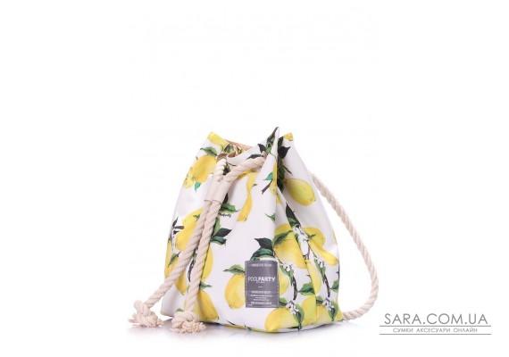 Літній рюкзак з лимонами (pack-lemons)