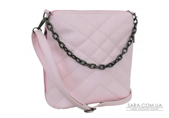 679 сумка рожева Lucherino