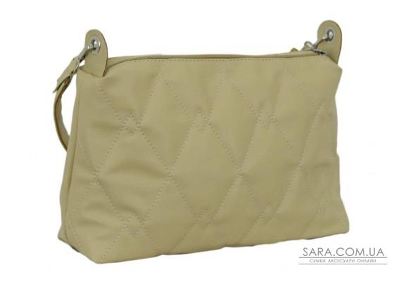 681 сумка беж Lucherino