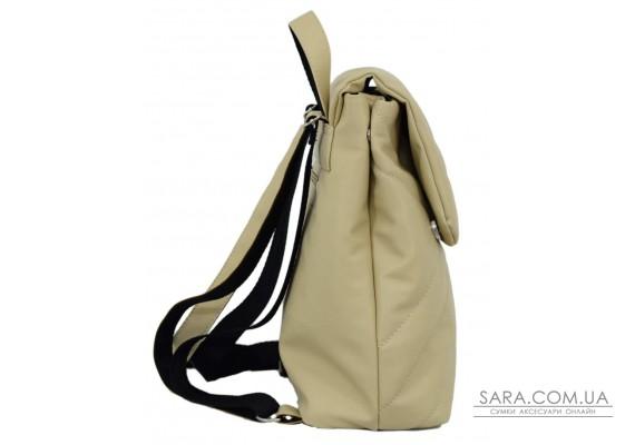 678 рюкзак беж Lucherino
