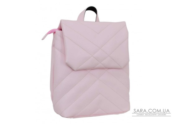 678 рюкзак рожевий Lucherino