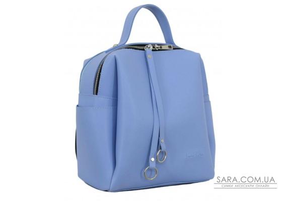 660 рюкзак блакитний Lucherino