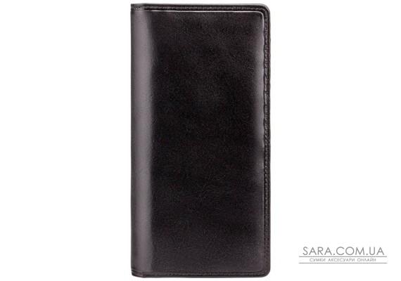 Гаманець чоловічий Visconti MZ6 Turin c RFID (Italian Black)