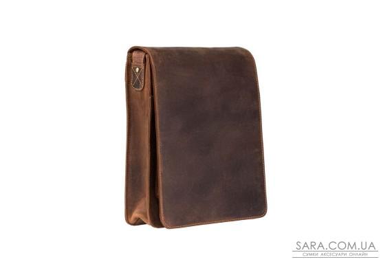 Сумка чоловіча Visconti 18410 Jasper (Oil Tan)