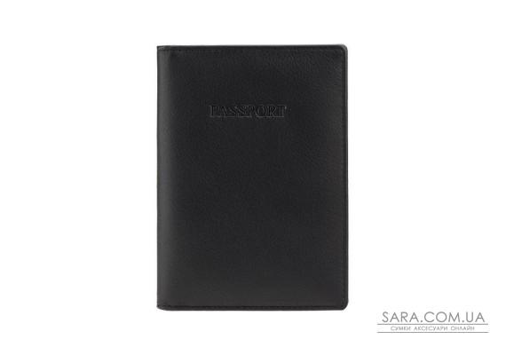 Обкладинка для документів Visconti 2201 Polo (Black)