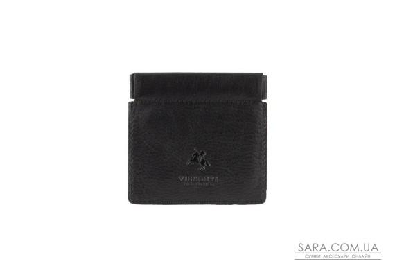Монетница Visconti CP7 (Black)