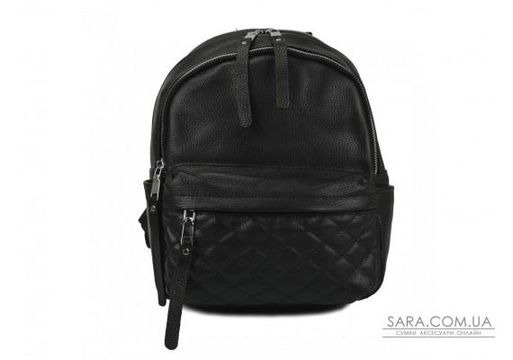 Жіночий шкіряний рюкзак міського типу NWBP27-8031A-BP