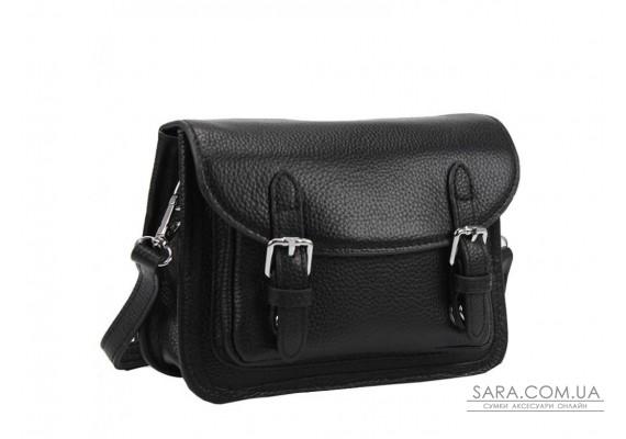 Мініатюрна жіноча сумка-портфель Riche F-A25F-FL-89067WA