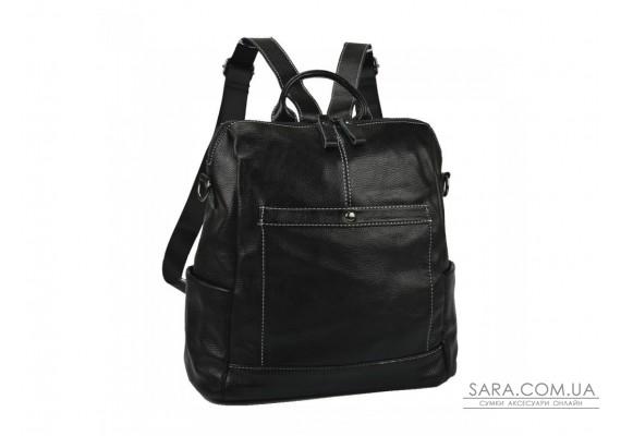 Жіночий шкіряний рюкзак F-NWBP27-6630-1A