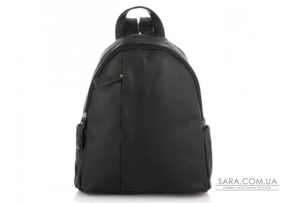 Городской средний женский рюкзак из натуральной кожи Olivia Leather NM20-W009A