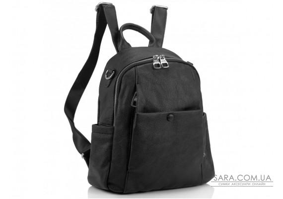 Шкіряний жіночий рюкзак Olivia Leather NWBP27-1240A
