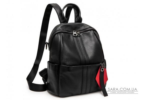 Рюкзак кожаный городского формата Olivia Leather F-NWBP27-88881A