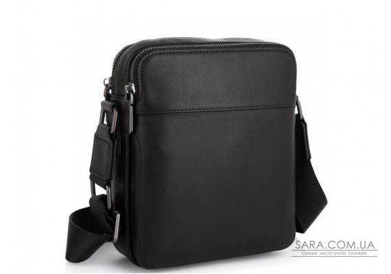Чоловіча сумка через плече шкіряна Tiding Bag NA50-1570A