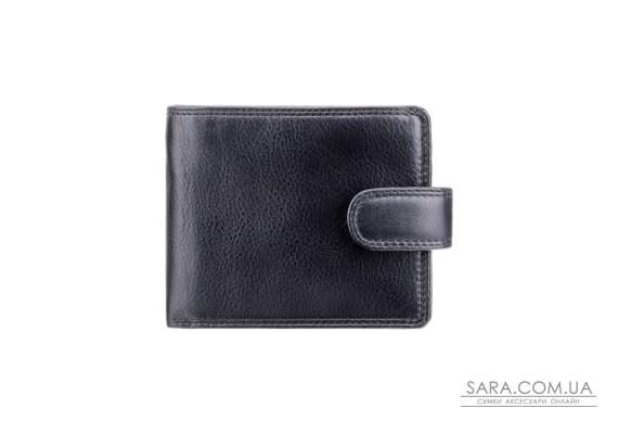 Гаманець чоловічий Visconti HT9 Sloan c RFID (Black)