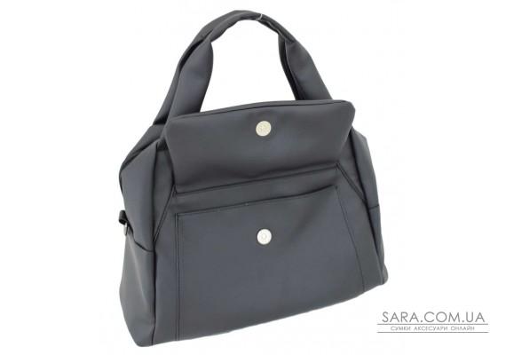 688 сумка черная Lucherino
