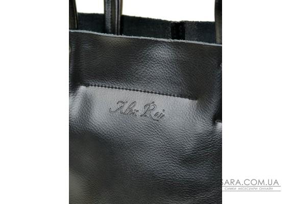 Сумка Жіноча Класична шкіра ALEX RAI 07-01 8630 black
