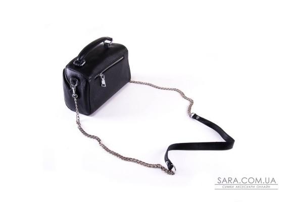 Сумка Жіноча Клатч шкіра ALEX RAI 1-02 29018-1 black