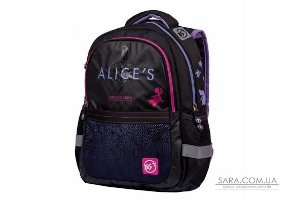 """Рюкзак школьный YES S-53 """"Alice"""" Ergo (558321)"""