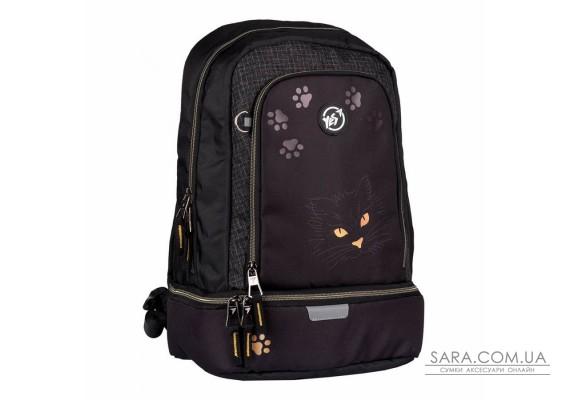"""Рюкзак шкільний YES S-79 """"Cats"""" (552270)"""