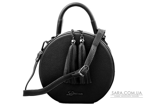 Жіноча шкіряна сумка DESISAN SHI578-011
