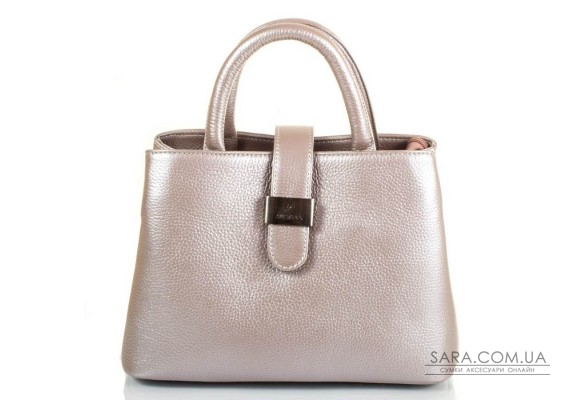 Жіноча шкіряна сумка DESISAN (ДЕСІСАН) SHI2019-693