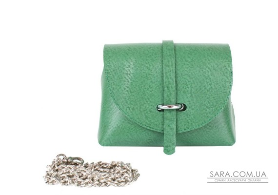 Жіночий дизайнерський шкіряна сумка GALA GURIANOFF GG1121-4