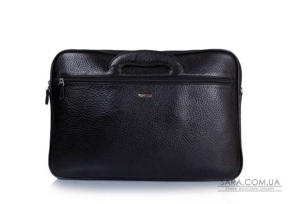 Портфель чоловічий шкіряний DESISAN SHI321-011-2FL