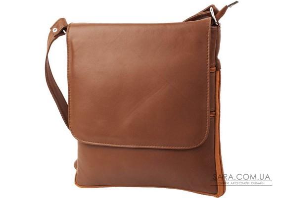 Чоловіча шкіряна сумка-планшет TUNONA SK2480-10