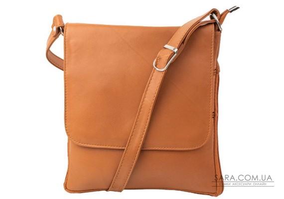 Чоловіча шкіряна сумка-планшет TUNONA SK2480-24