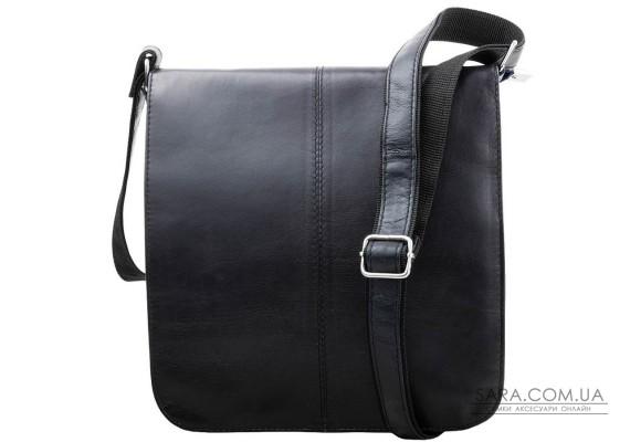 Мужская кожаная сумка-почтальонка TUNONA (ТУНОНА) SK2463-2-6